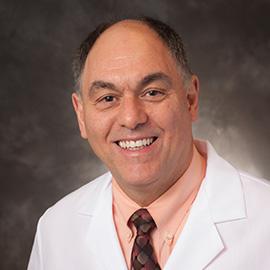 Louis Lovett MD