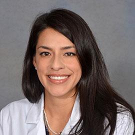 Michelle Ramirez