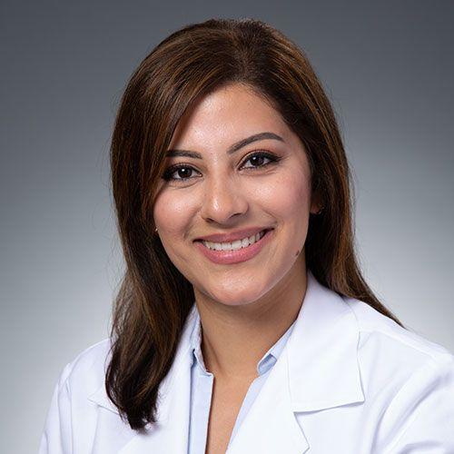 Sahra Ahmadi, MD