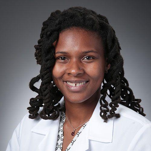 Nikkia Blake, MD