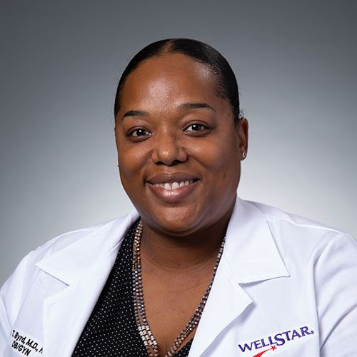 Teresa Byrd, MD