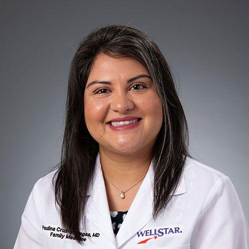 Paulina Cruz-Venegas, MD
