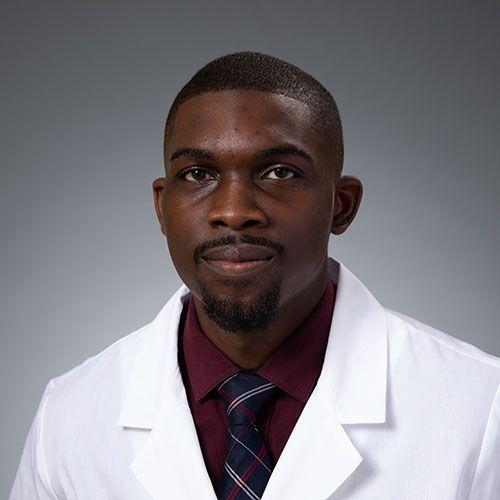 Wayne Darisaw, MD