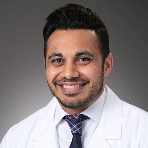 Sandeep Dhaliwal, MD