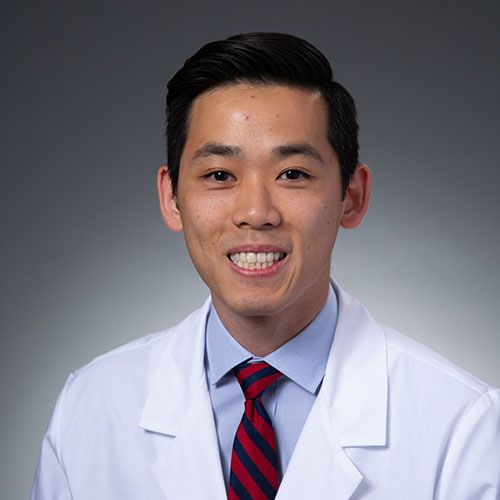 Joshua Hall, MD