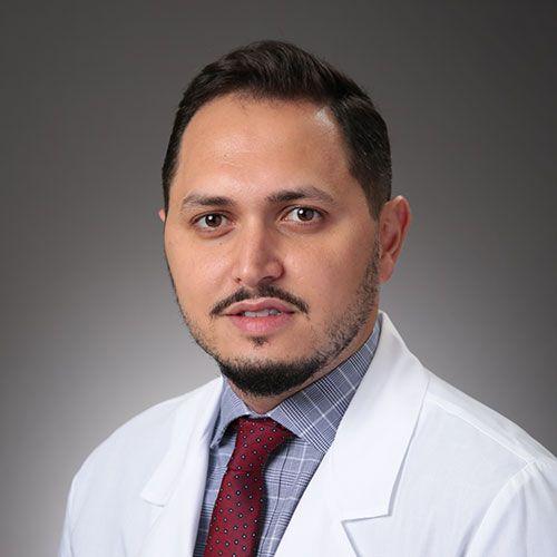 Ibraheem Innab, MD