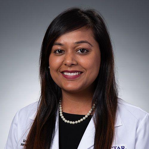 Suvi Jain, MD