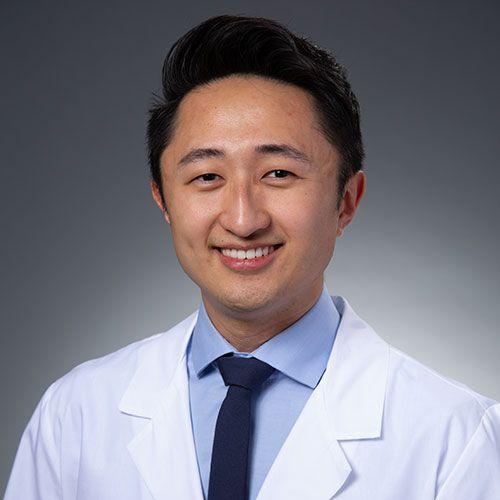 John Jiao, MD