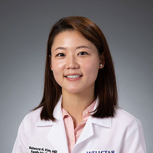 Rebecca Kim, MD