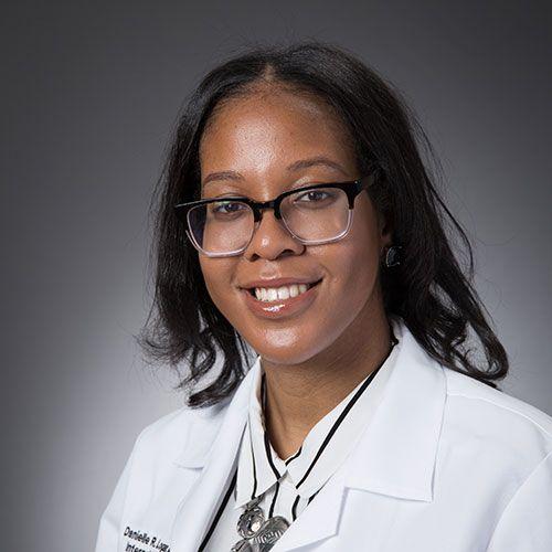 Danielle Logan, MD