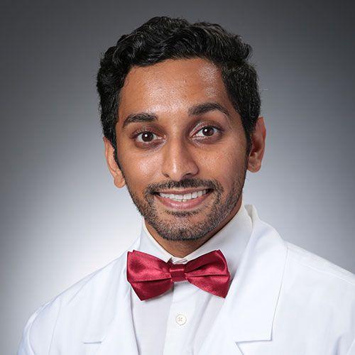 Mayur Patel, MD