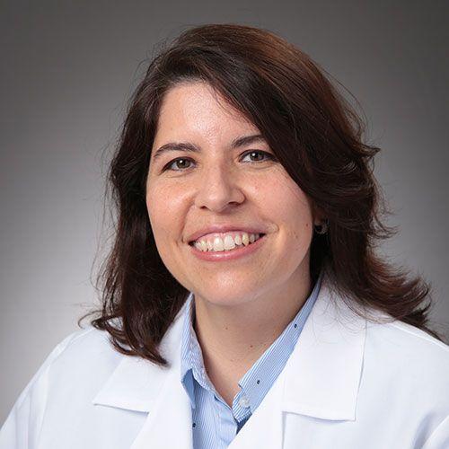 Lucy Triana, MD