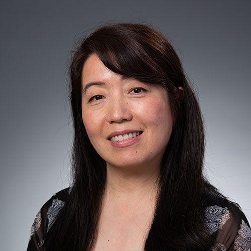 Joanne Zhu, MD