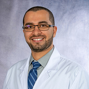 Headshot of Antonios Amir, MD