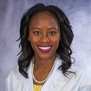 Headshot of Paula Bugg-Wren, MD