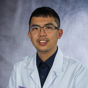 Headshot of Chin-Hen Chang, MD