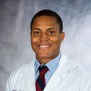 A friendly headshot of Dr. William Davis