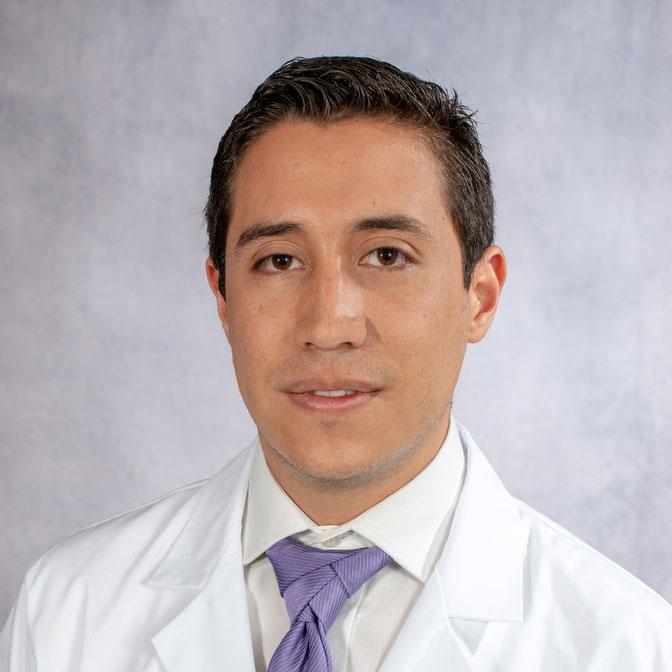 A friendly headshot of Dr. Fabian Altamirano