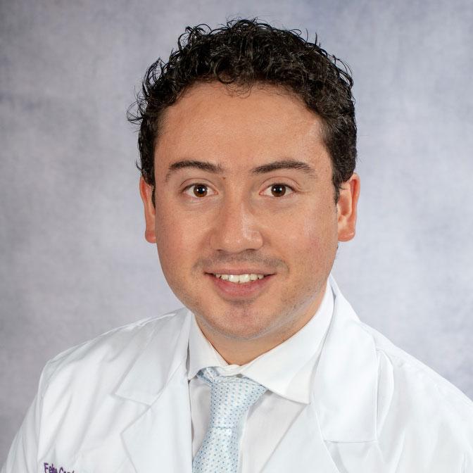 A friendly headshot of Dr. Felipe Contreras-Yametti