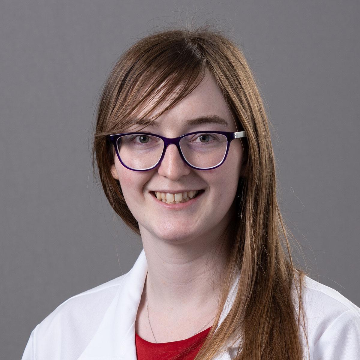 A friendly headshot of Dr. Anita Savell