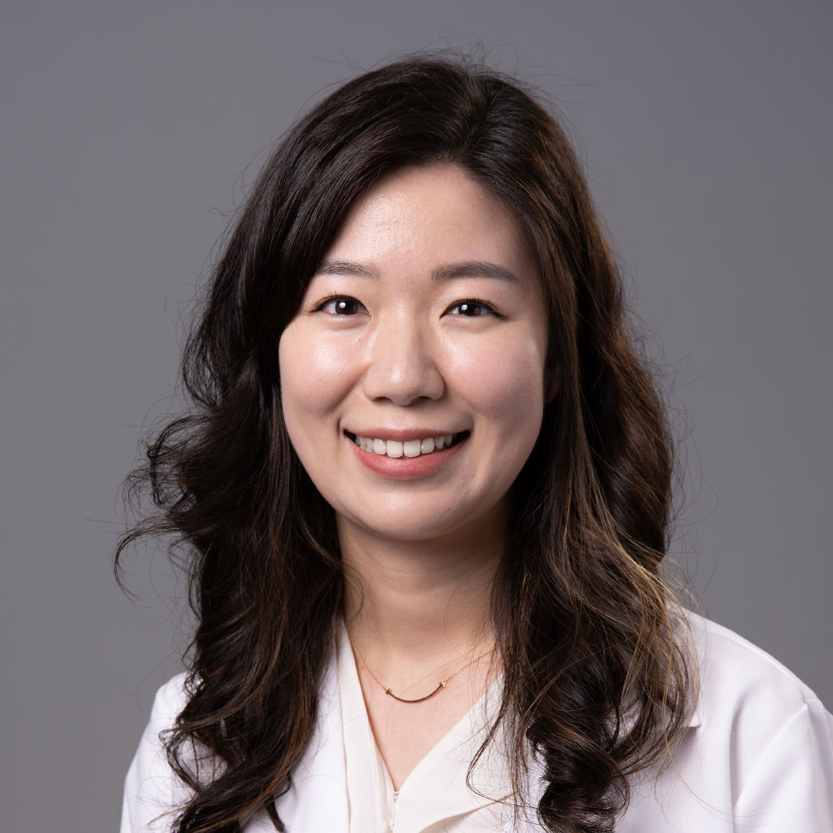 A friendly headshot of Dr. Janice Lee
